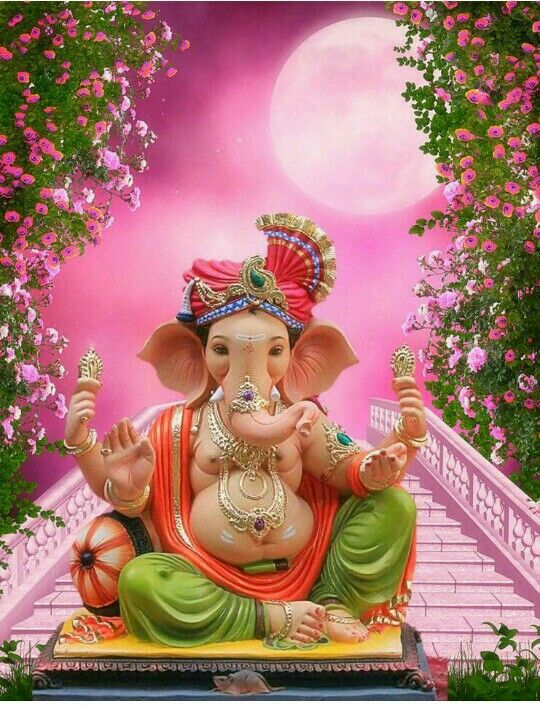 78 Ganesh Bhagwan Image Photos Hd Wallpaper Free Download