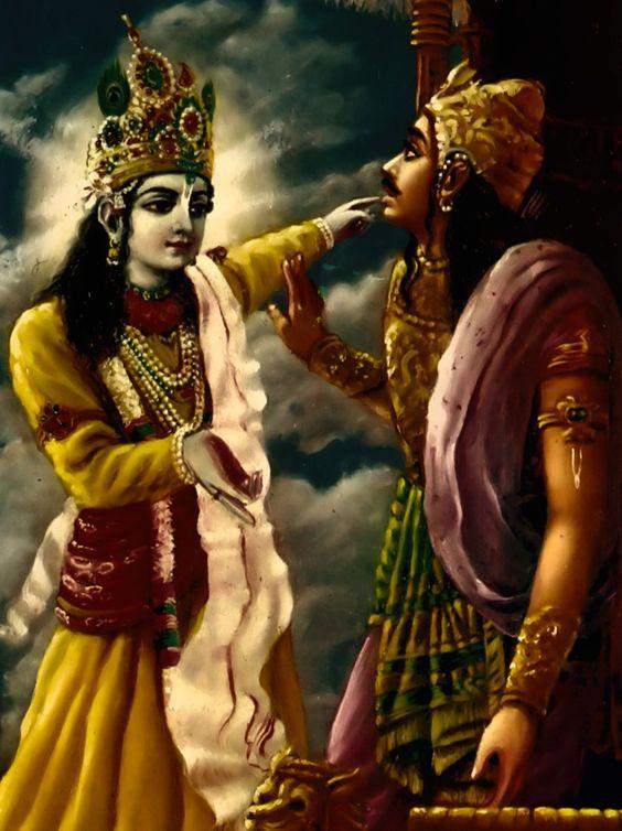 Arjun Mahabharat Wallpaper HD Download