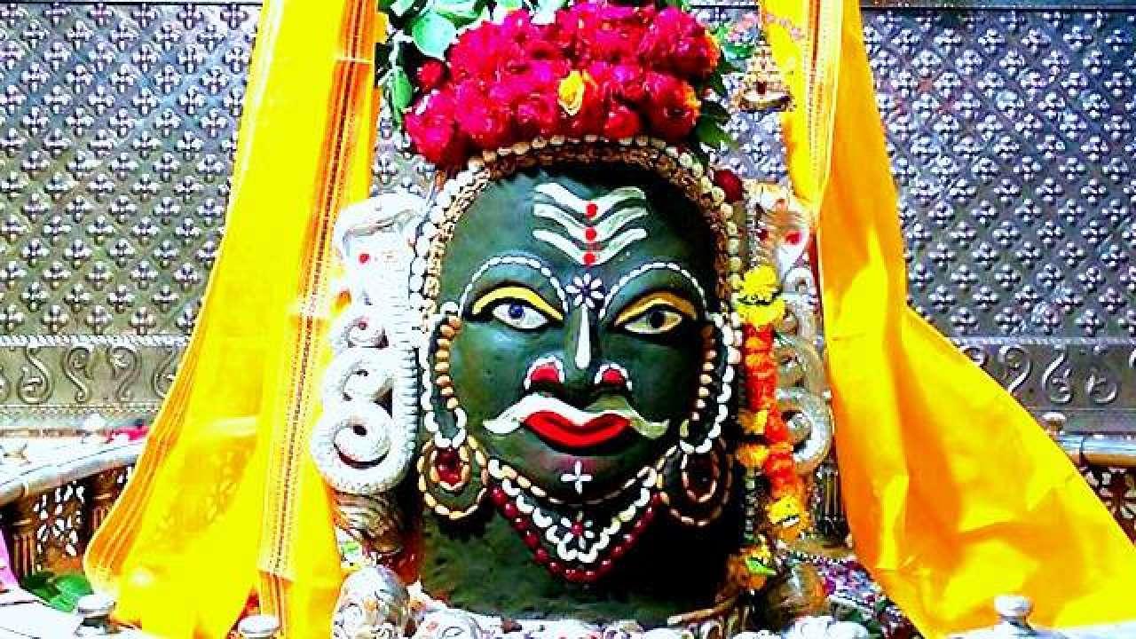 100 Best Mahakaleshwar Images Mahakaleshwar Temple Ujjain Photo
